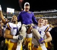 College Football összefoglaló - tizenharmadik hét