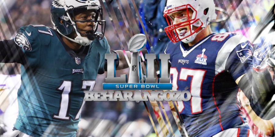 Super Bowl LII beharangozó #2: A skill playerek