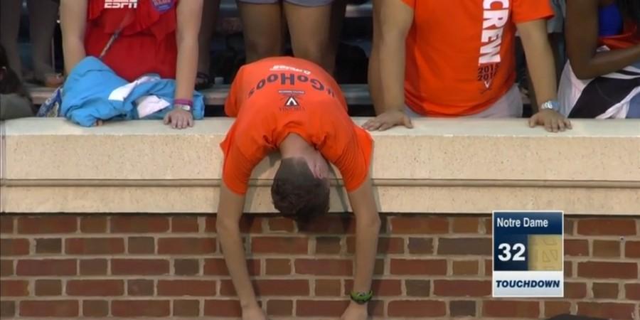 College Football összefoglaló – második hét