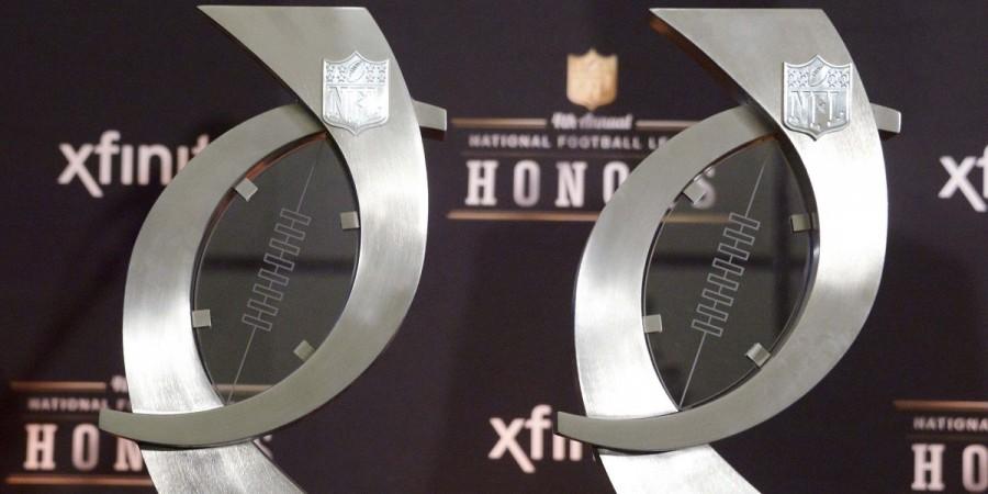 Bowl.hu díjazottak + All-Pro 2015