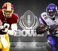 NFL mérkőzés beharangozók - 2013/10. hét - TNF