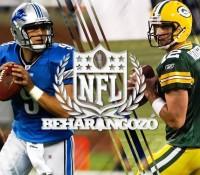 NFL meccsbeharangozók - 17. hét