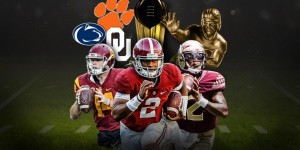 College Football beharangozó 2017