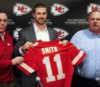22. Kansas City Chiefs