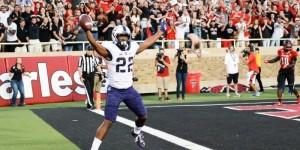 College Football összefoglaló – negyedik hét