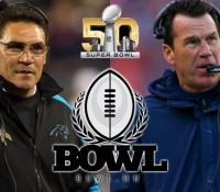 SB50 beharangozó #9: Az edzők és a speciális csapatok