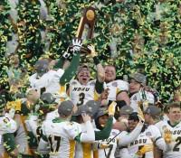 College football előzetes - Másodosztályú döntő