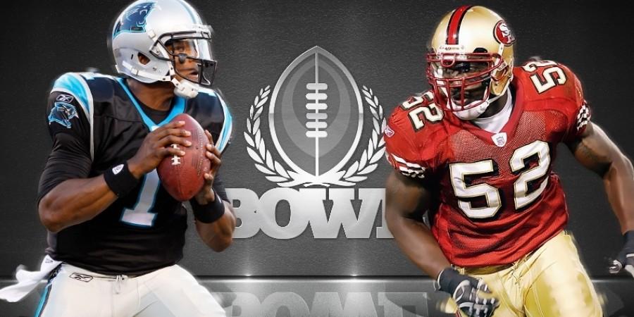 NFL mérkőzés beharangozók - 10. hét