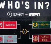 College football rájátszás: az elődöntők (és a Cotton Bowl)