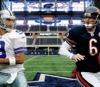 NFL mérkőzésbeharangozók - 4. hét - MNF