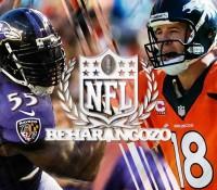 NFL meccselőzetesek - 1. hét