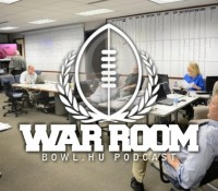 War Room: 6. adás