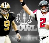 NFL mérkőzés beharangozók - 2013/12. hét - TNF
