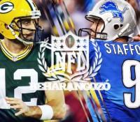 NFL meccsbeharangozók - 3. hét