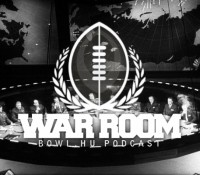 War Room 55. adás