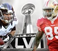 Super Bowl XLVII III.