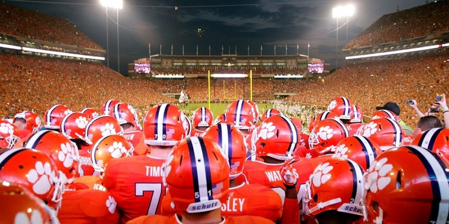 College football előzetes – ötödik hét