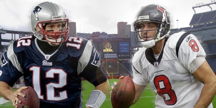 NFL mérkőzés beharangozók - 14. hét - MNF