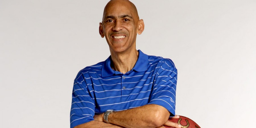 Hall of Famers 2016 - Tony Dungy