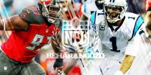 NFL meccselőzetesek - 4. hét