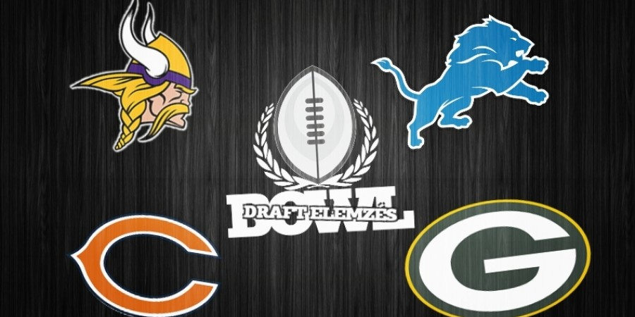 Draft elemzés - NFC North