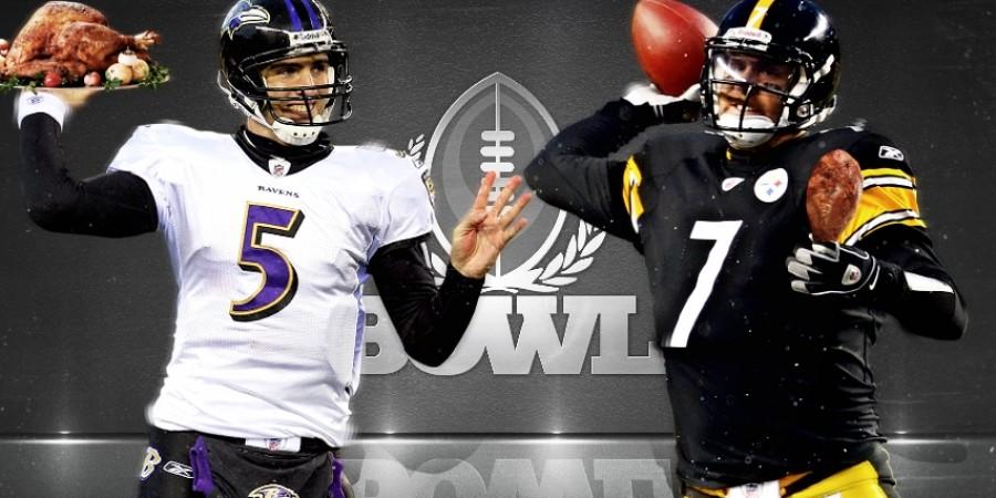 NFL mérkőzés beharangozók - 13. hét - Hálaadás