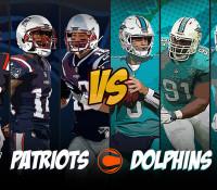 NFL beharangozók, 14. hét - MNF
