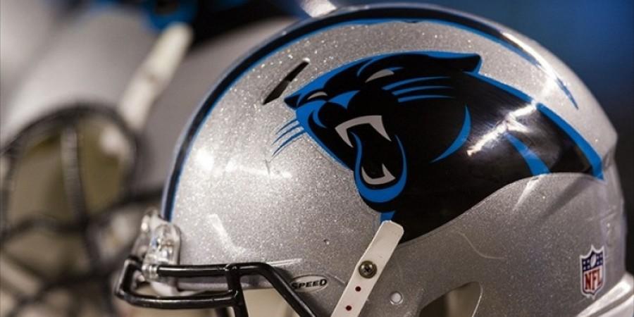 20. Carolina Panthers