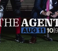 Sorozatajánló: The Agent