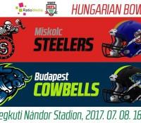 XII Hungarian Bowl