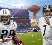NFL mérkőzés beharangozók - 6. hét - TNF