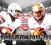 Bowl szezon 2013-2014