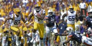 College Football összefoglaló – harmadik hét