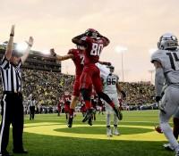 College Football összefoglaló – hatodik hét
