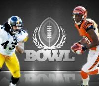 NFL mérkőzés beharangozók - 2. hét - MNF