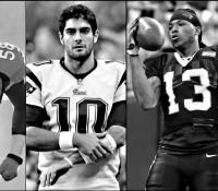 2016 NFL előzetes - 1-4.
