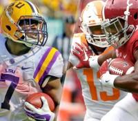 College football előzetes – tizedik hét