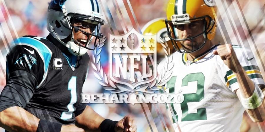 NFL meccselőzetesek - 9. hét