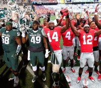 College football előzetes – tizenkettedik hét