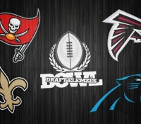 Draftelemzés - NFC South