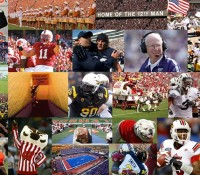 NCAA beharangozó 2013