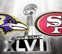 Super Bowl XLVII előzetes