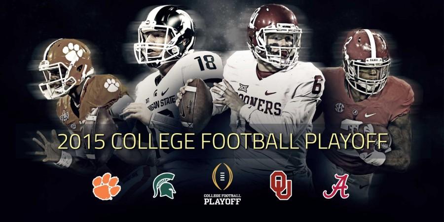 College football előzetes - Elődöntők