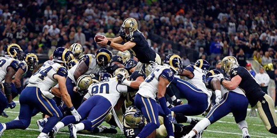NFL beharangozók, 12. hét - Sport tv-s dupla