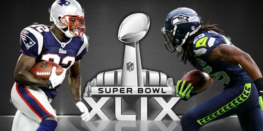 Super Bowl XLIX beharangozó III. - A másodvonalak