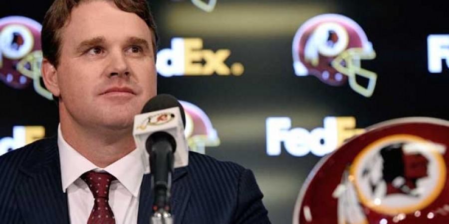 Offseason csapatértékelők - 31. Washington Redskins