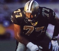 Hall of Fame 2012 - Willie Roaf