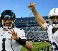 NFL mérkőzés beharangozók - 10. hét - TNF
