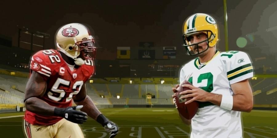 NFL mérkőzés beharangozók - 1. hét