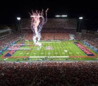 College football előzetes – negyedik hét